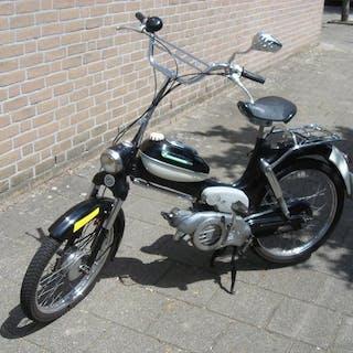 Puch - MV 50 S - 49 cc - 1987
