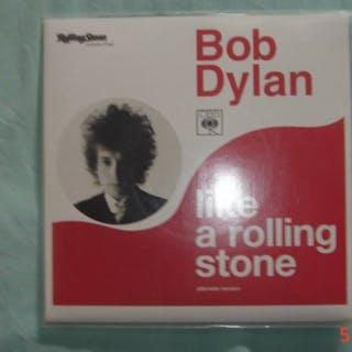 Bob Dylan - 7″-Single - 1964/2015