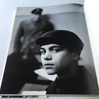 Herbert List; Vittorio de Sica - Napoli - 1962