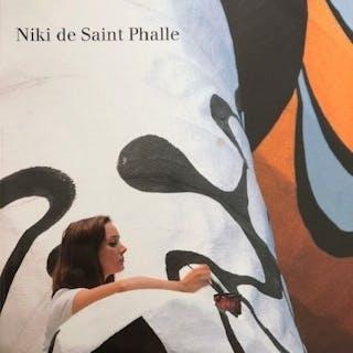 Niki de Saint Phalle - Lot with 3 books - 1980/2010
