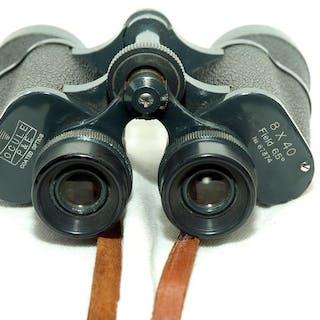 Ocule P&E Binoculars 8x40