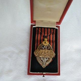 Deutschland - Medallie
