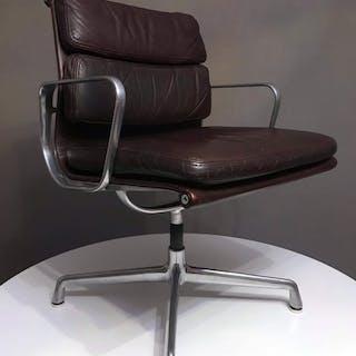 Charles Eames - Herman Miller - Bürostuhl, Sessel - EA 208