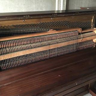 Gelder - Piano droit  - Piano (pianoforte) - France