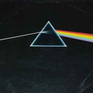 Pink Floyd - DARK SIDE OF THE MOON- LP Album - 1973/1973