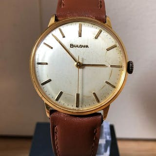 Bulova - M7 - Herren - 1960-1969