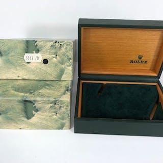 Rolex - Ref.5513 - Men - 1980-1989