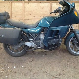 BMW - K100 - NO RESERVE PRICE - 1000 cc - 1984