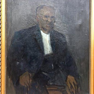 """Luigi Parzini - """"Figura"""""""