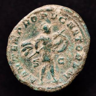 Impero romano - Sestertius - Gordian III