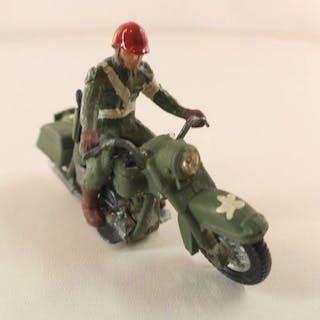 Britains - Minifiguren - Motorrad Britains N° 9692...