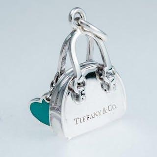 Tiffany & Co. Handbag Charm Silver - Charm