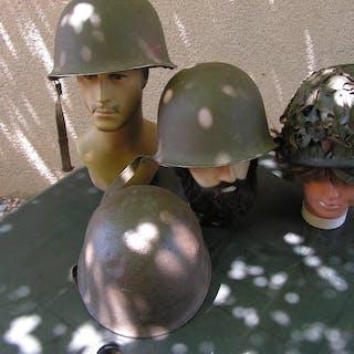 France - Armée/infanterie - Casque