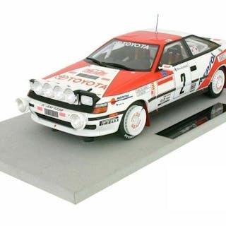 Top Marques - 1:18 - Toyota ST 165 #2 MC Rally Winner...