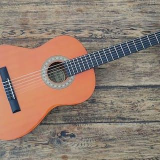 Hondo - H303 vintage klassieke gitaar 1981 - Klassische Gitarre - Südkorea