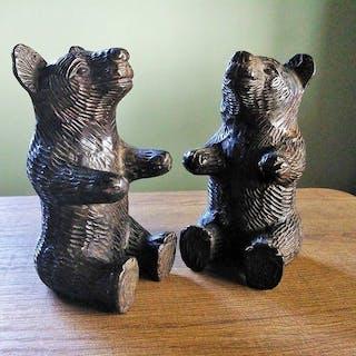 Braunbären (Ursus Arctos) (2)