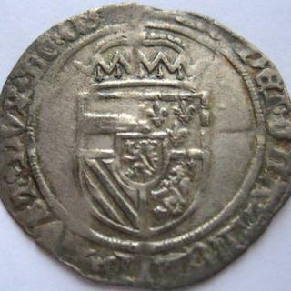 Bourgondische Nederlanden - Patard  no date - Philipp der Schöne