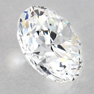1 pcs Diamond - 0.80 ct - Brilliant