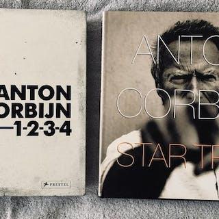 Anton Corbijn - 1.2.3.4. & Star Trak - 1996/2018