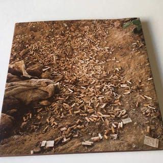 Anthony Hernandez - Landscapes For The Homelesss - 1995