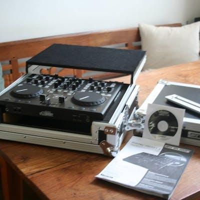 Reloop - DJ-2 - Disc jockey mixing table