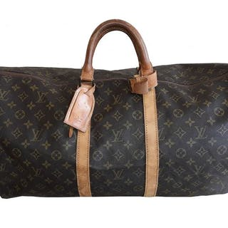 Louis Vuitton - Keepall Weekend Travel bag