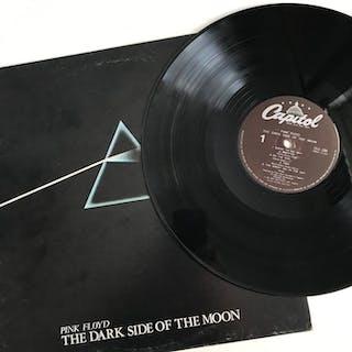 Pink Floyd - Dark Side Of The Moon rare official Korea...