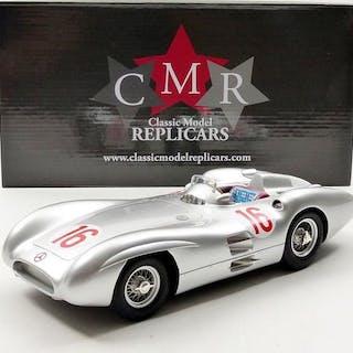 CMR Classic Model Replicars - 1:18 - Mercedes-Benz W196 #16 Winner GP Italy 1954