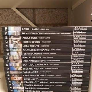 Wereld Architecten - 2010