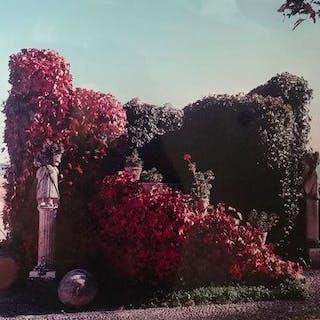 Margriet Smulders (1955-)- Ronda Jardines Marques de Salvatierra I, '93 - '94