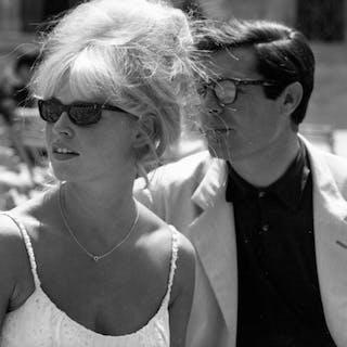 Unknown/Dufoto Agenzia/Interpress - (2x) Brigitte Bardot
