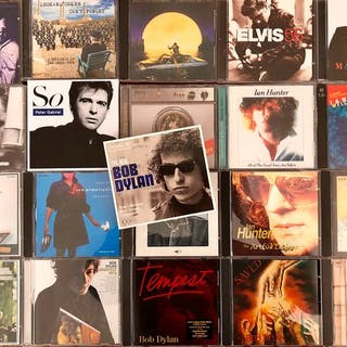 Various Artists/Bands in Rock - Diverse Künstler - Lot Of...