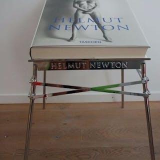 Helmut Newton & Philippe Starck - Taschen - Book