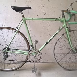 Bianchi - Sprint S competizione - Race bicycle - 1974