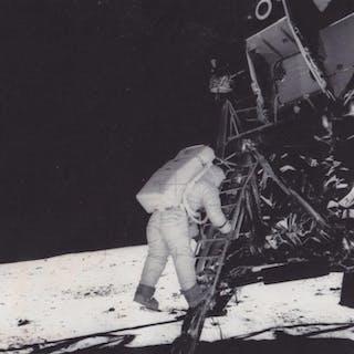Neil A. Armstrong (1930-2012)/NASA/Spokesman review/AP...