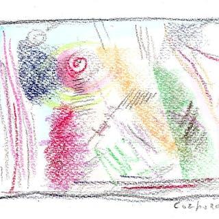 Antonio Corpora - Petit Oeuvre