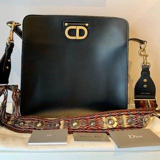 Christian Dior - CD Hobo Crossbody Tasche