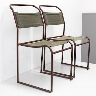 Bruno Pollak - P.E.L. - Chair (2) - RP6