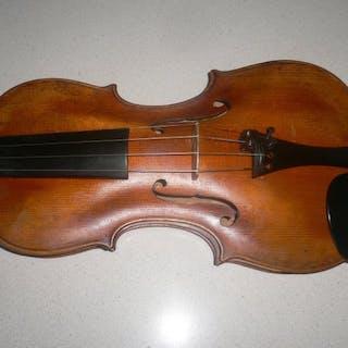 Kloz/Menarski - Violin - Germany - 1900