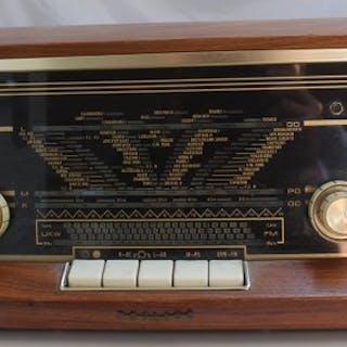 Philips - B4X23A/74 - Röhrenradio