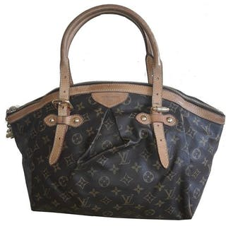 Louis Vuitton - Tivoli GM Handbag
