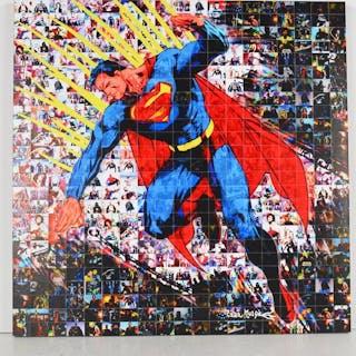 Maria Murgia - Superman