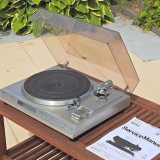Philips - F7813 - Turntable