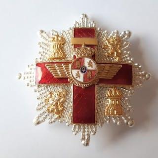 Spanien - Auszeichnung - 1978