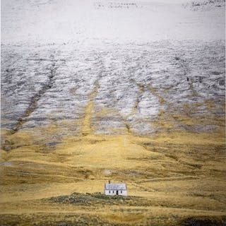 Gonçalo Duarte Pacheco - (2x) Akrahreppur House / öræfajökull