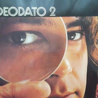 a.o Deodato - Diverse Künstler - 9 jazz albums - Diverse...