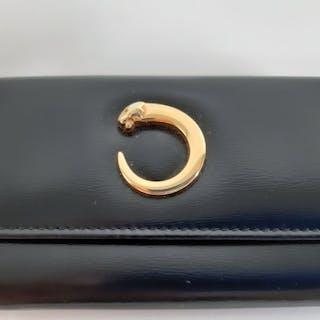Cartier - Panthere Kreditkarteninhaber