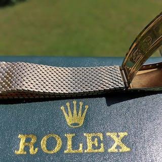 Rolex - Milanese Armband - Men - 1980-1989