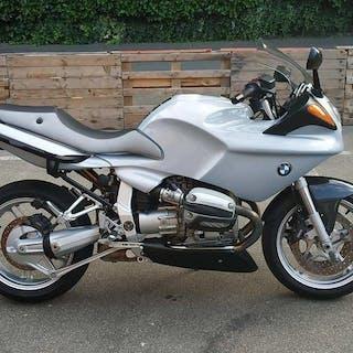 BMW - R-S - 1100 cc - 2001