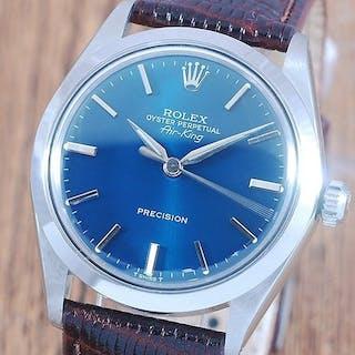Rolex - Air-King Precision - 5500 - Men - 1960-1969